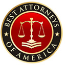 Member of the Best Attorneys of America